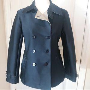 Armani Collezioni Blue Blazer Jacket Coat M